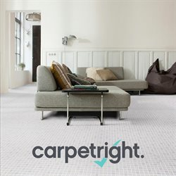 Carpetright offers in the Ipswich catalogue