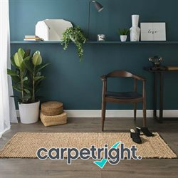 Carpetright offers in the London catalogue