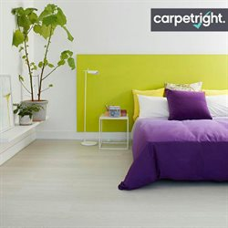 Carpetright catalogue ( Expired )