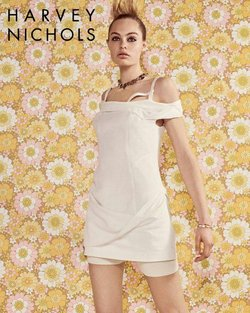 Department Stores offers in the Harvey Nichols catalogue ( 16 days left)