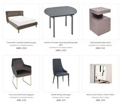 Offers of Sofa in Dwell