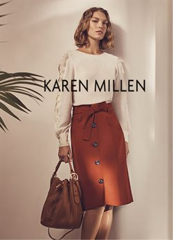 Karen Millen offers in the Hammersmith catalogue