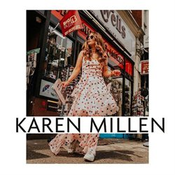 Luxury brands offers in the Karen Millen catalogue in Leeds