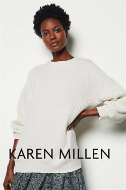 Luxury brands offers in the Karen Millen catalogue in Ellesmere Port