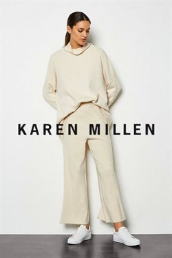 Luxury brands offers in the Karen Millen catalogue in Manchester ( 7 days left )