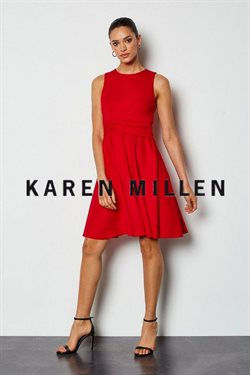 Luxury brands offers in the Karen Millen catalogue in Wolverhampton ( 16 days left )
