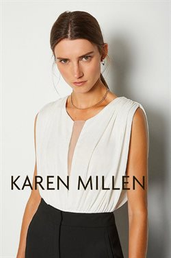 Luxury brands offers in the Karen Millen catalogue in Tamworth ( 8 days left )