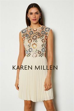 Luxury brands offers in the Karen Millen catalogue in Leicester ( More than a month )