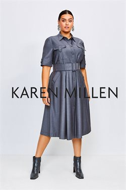 Karen Millen catalogue ( 23 days left )