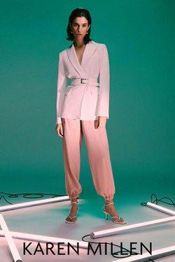 Luxury brands offers in the Karen Millen catalogue ( 5 days left )