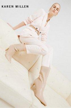 Luxury brands offers in the Karen Millen catalogue ( 13 days left)