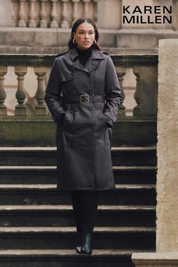 Karen Millen offers in the Karen Millen catalogue ( 15 days left)