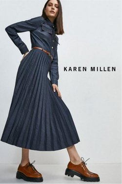 Luxury brands offers in the Karen Millen catalogue ( More than a month)