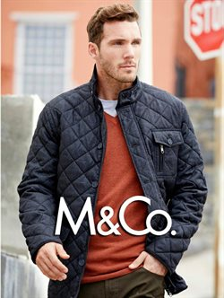 M&Co offers in the Glasgow catalogue
