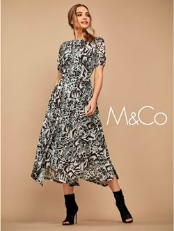 M&Co catalogue ( More than a month )