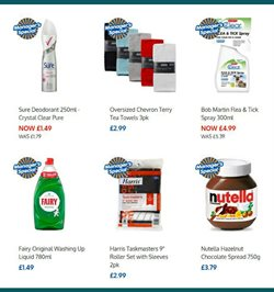 Tea offers in the B&M Stores catalogue in Camden