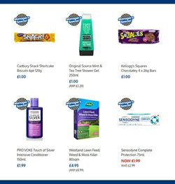 Gel offers in the B&M Stores catalogue in Widnes