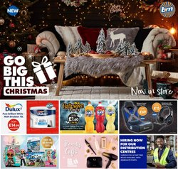 B&M Stores catalogue ( 1 day ago)