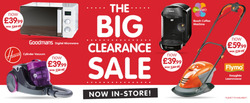 B&M Stores offers in the Leicester catalogue