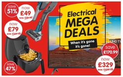 B&M Stores offers in the Birkenhead catalogue