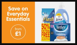 B&M Stores coupon in Leeds ( 7 days left )