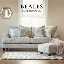 Beales offers in the Worthing catalogue