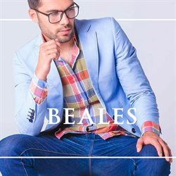 Beales offers in the Peterborough catalogue