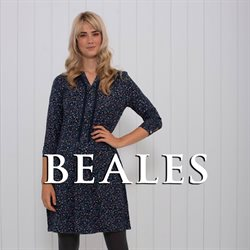 Beales offers in the Rochdale catalogue