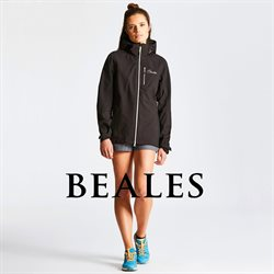 Department Stores offers in the Beales catalogue in Brighton