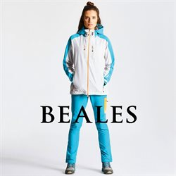 Department Stores offers in the Beales catalogue in Southport