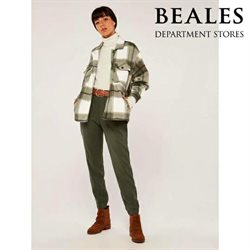Beales catalogue in Blackburn ( More than a month )