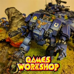 Games Workshop offers in the Bristol catalogue