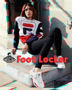 Foot Locker offers in the London catalogue
