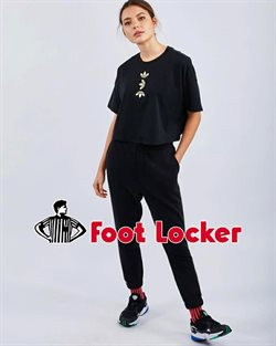 Foot Locker catalogue in London ( 7 days left )