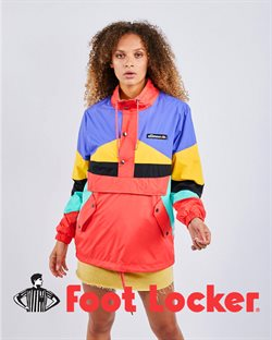 Foot Locker catalogue ( 11 days left )