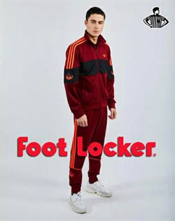 Foot Locker catalogue in Wakefield ( 27 days left )