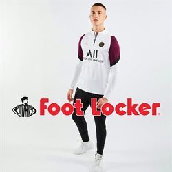 Foot Locker catalogue in Leeds ( 15 days left )