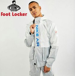 Foot Locker catalogue in Birmingham ( 16 days left )