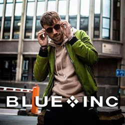 BlueInc offers in the London catalogue
