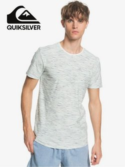 Quiksilver offers in the Quiksilver catalogue ( More than a month)