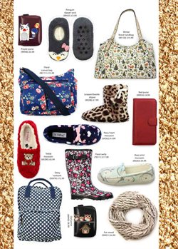 Purse offers in the Shoe Zone catalogue in London