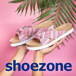 Shoe Zone offers in the Aberdeen catalogue