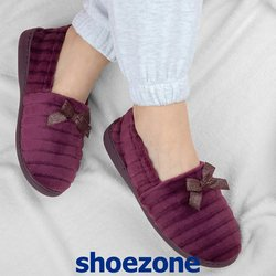Clothes, Shoes & Accessories offers in the Shoe Zone catalogue in Newport ( 4 days left )