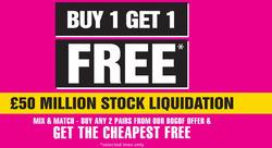 Shoe Zone coupon in Aldershot ( 3 days ago )