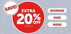 Shoe Zone coupon in Birmingham ( Expires tomorrow )