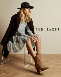 Ted Baker catalogue in Leeds ( 7 days left )