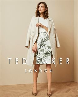 Ted Baker catalogue ( 1 day ago )