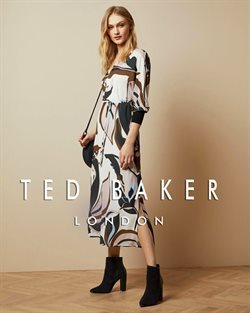 Ted Baker catalogue ( 12 days left )