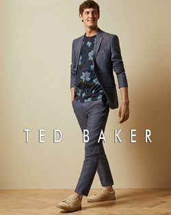 Ted Baker catalogue in Leeds ( Expired )