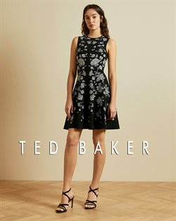 Ted Baker catalogue in Nottingham ( More than a month )